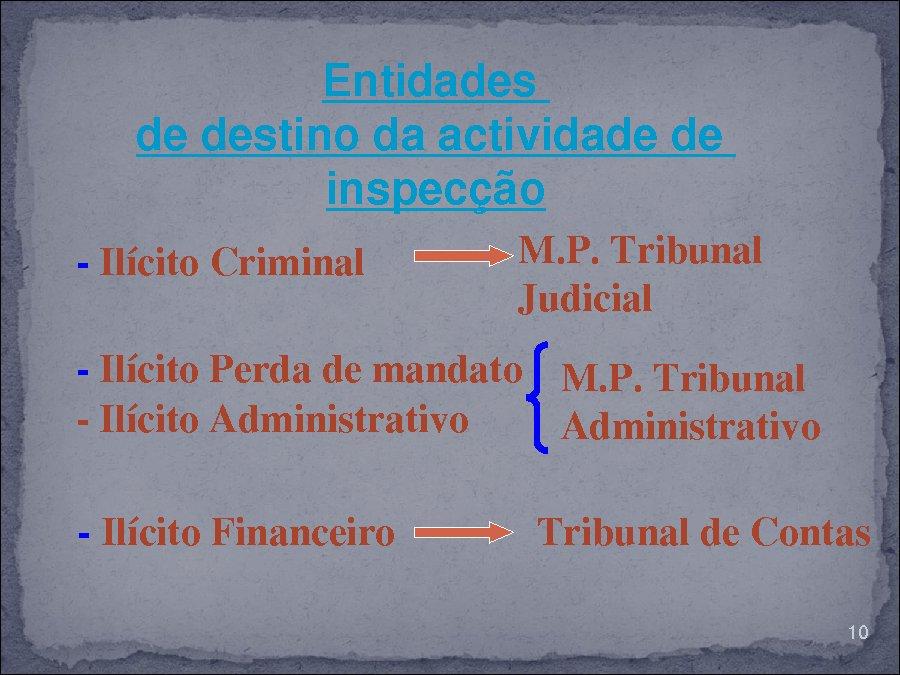 Presentación Mario Rui Asubía.